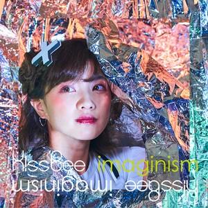 Mini Album「imaginism」中山星香 ver