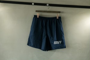 US NAVY トレーニング用ショーツ