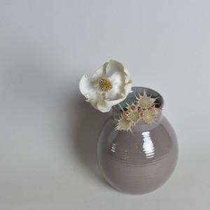 Flower Base / フラワーベース〈 花瓶 / ドライフラワー / オブジェ / ディスプレイ〉
