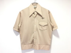 barrymore-collar s/s shirt