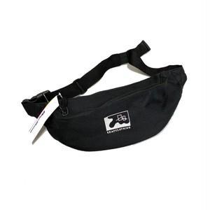 KRAP Belt Bag - Black