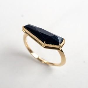 Hawkseye Ring (Pentagon)