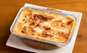 2個セット 3種類のお肉とリコッタチーズのローマ風カネロ二と 定番のボロネーゼラザニアのセット 冷凍