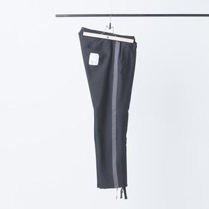 <Transition Equipment> TRACK PANTS