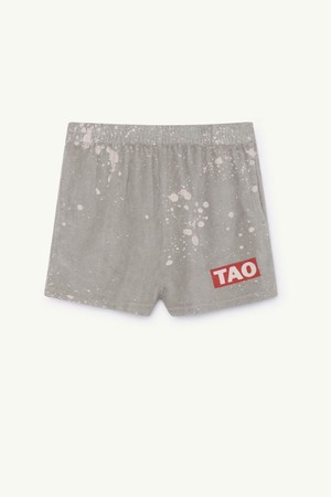 TAO POODLE KIDS SHORTS