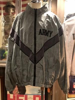 us.army ジャケット ナイロン  トレーニング ブルゾン アメリカ usa ミリタリー  デジタルカモ