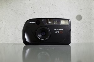 Canon Autoboy World Traveler(WT28)