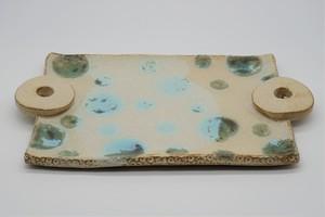 陶板焼きプレート01