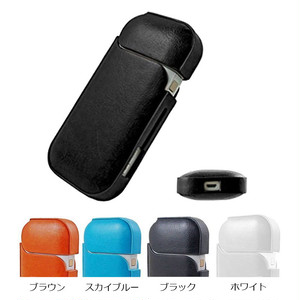 iQOS アイコスケース フルカバー 【全4色】