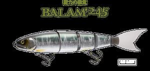 MADNESS / バラム245
