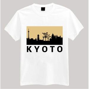 限定版 京都T-シャツ デザイナー