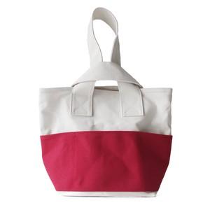 CLOUCHY SHOULDER BAG (キャニオンレッド)