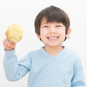 【お子様用クッキー型(オーダー)】
