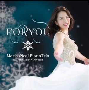 【3rd Album】 For You