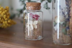 選べるアロマの香りとドライフラワー ⋆ディフューザー⋆小さいサイズ