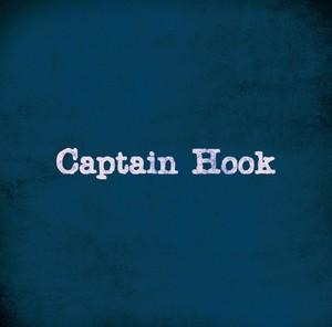 Captain Hook ミニアルバム【BLUE】