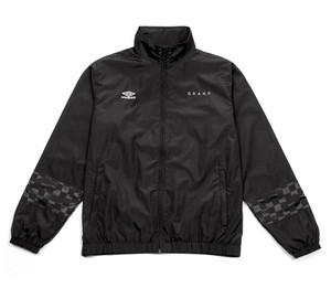 Grand X Umbro Jacket Black