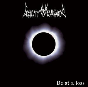 [ZDR 037] Insanity of Slaughter - Be at a loss / CD