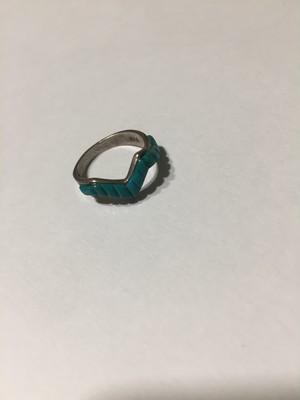 【9号】Vintage 925 rings