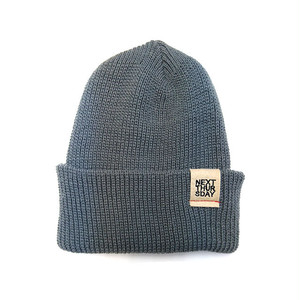 THURSDAY - NEXT BEANIE (Foliage Green)