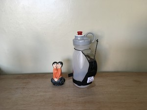 Mud Dog Bottle Holder Standard Color (ショートサイズ)