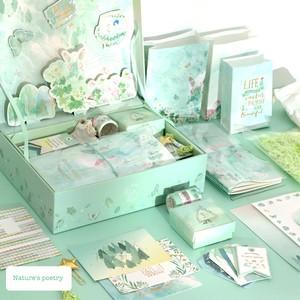 ステーショナリーボックス - Dream Fantasy (3color)