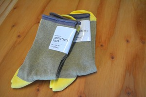 cobachi  Comfortable Socks MIX forMEN'S