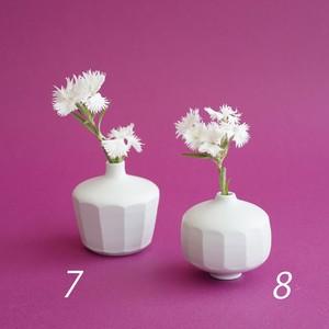 ミニ花瓶 7 8 【studio wani】