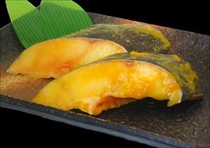 厚切り銀鱈西京味噌漬(1切)
