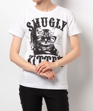 #718 Tシャツ SMUGLY