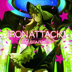 Dim.STARLIGHT/IRON ATTACK!(MIA041)