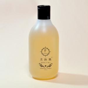 主治美shampoing-しゅじびシャンプー  300ml
