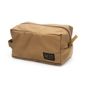 ACCESSORY BAG - COYOTE BROWN
