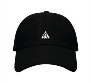 "(受注販売)triangle logo"" CAP"