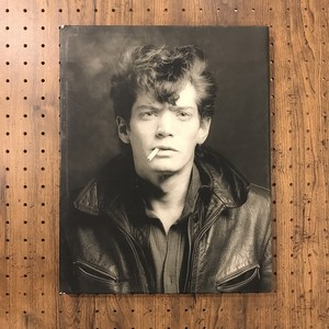ロバート・メイプルソープ ROBERT MAPPLETHORPE / CERTAIN PEOPLE