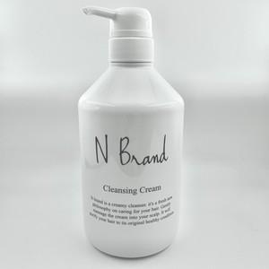 NBrand クリームクレンジング680g
