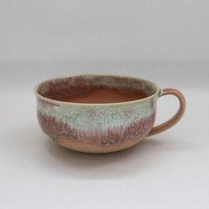 poetoria (種田ゆか)スープカップピンク