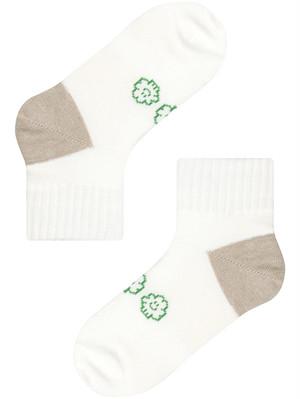 【inapsquare】short socks Broccori