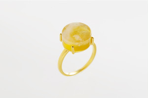 【受注生産】SKY series circle ring(SV925)