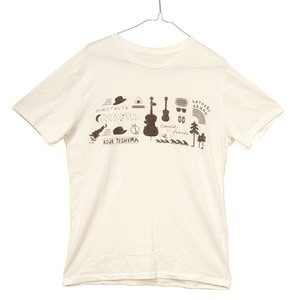 THIS BAND Tシャツ(白)
