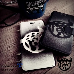 "iphone case ""D"""