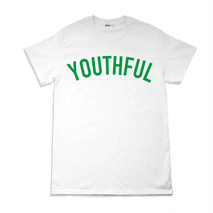 t-shirt / YOUTHFUL