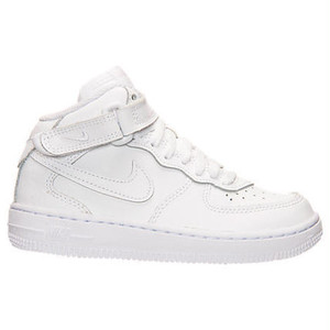 子供用★Nike Air Force 1 Mid Sneaker Kids Preschool