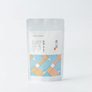 紅茶(種子島産) -リーフ-