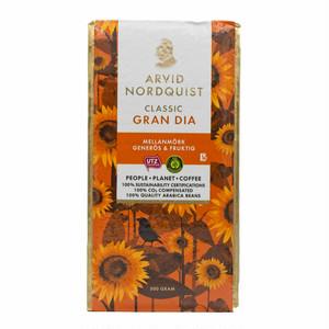 GRAN DIA 500g(コーヒー粉・深煎り ) ARVID NORDQUIST