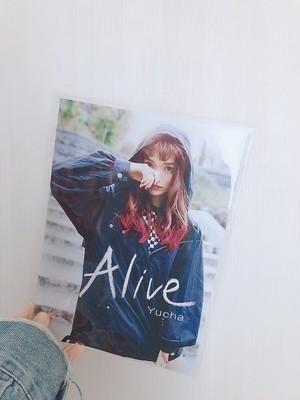 NEWシングル〝Alive〟(CD +ブックセット)