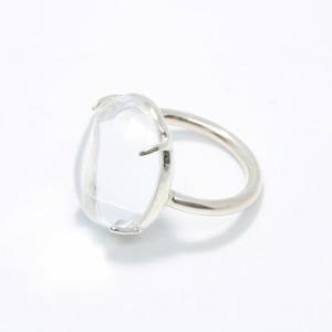 Sap/Ring - Silver