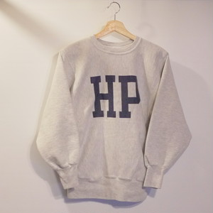 "Champion 1990's Sweat SizeM ""HP"""