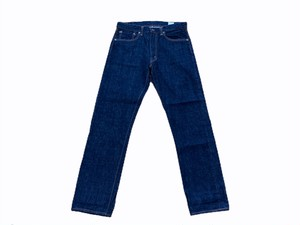 【orSlow】Ivy Fit Jeans 107 (one wash)