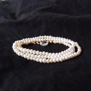 パールネックレス … Baby pearl【k14gf】